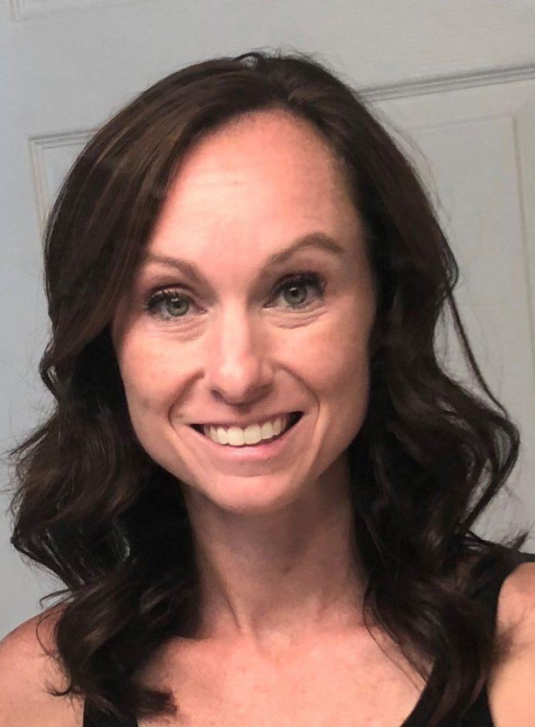 Meghan Marie Geary bio headshot
