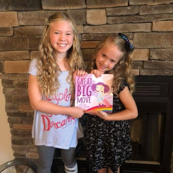 From Mom with an Idea to Published Author
