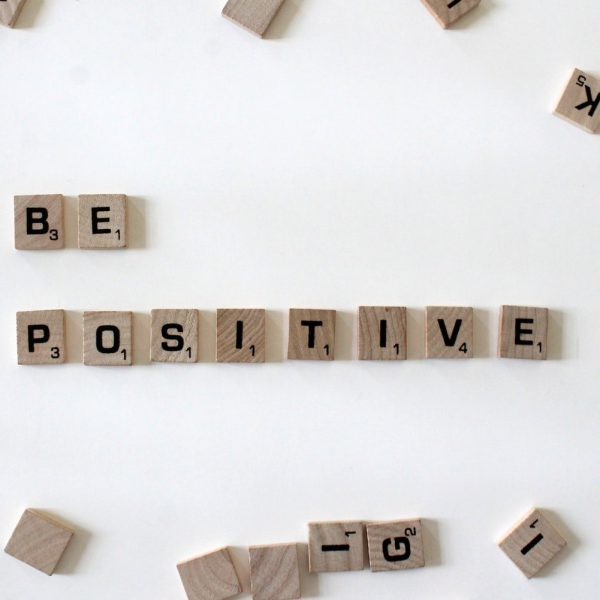 Helping Kids Create a Positive Mindset