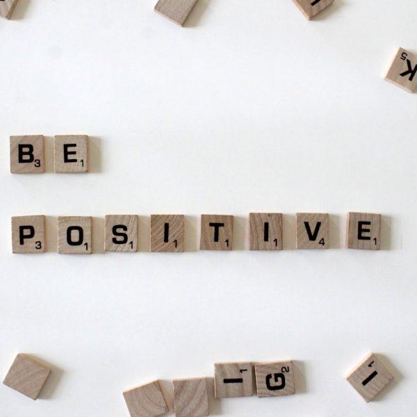 Helping Kids Create a Positive Mindset