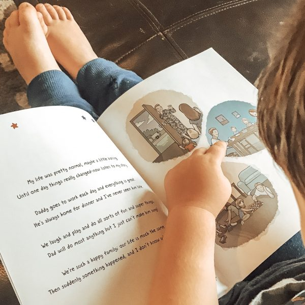 Tips to Help Children with Deployment