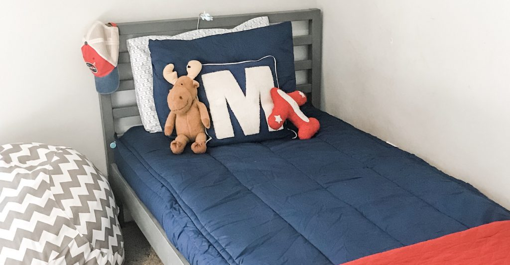 military discount beddy