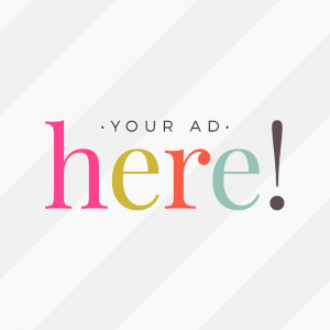 Advertise with us Your Ad Here placeholder