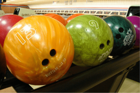 Play Plan: Baby and Toddler Bowling Activity