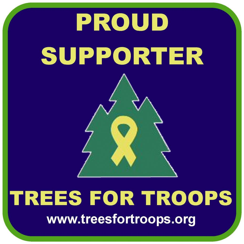 Support Trees for Troops