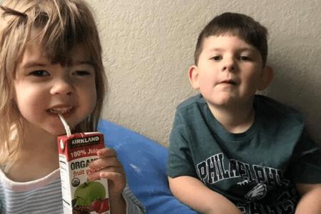 rhabdomyosarcoma juice costco kids healthy foods company compassion
