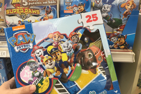The Best Paw Patrol Gifts That ARE NOT Toys
