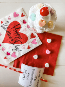 valentines day free printable card shirley temple float