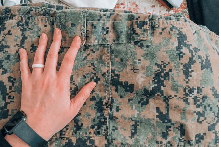 Military Spouse Important